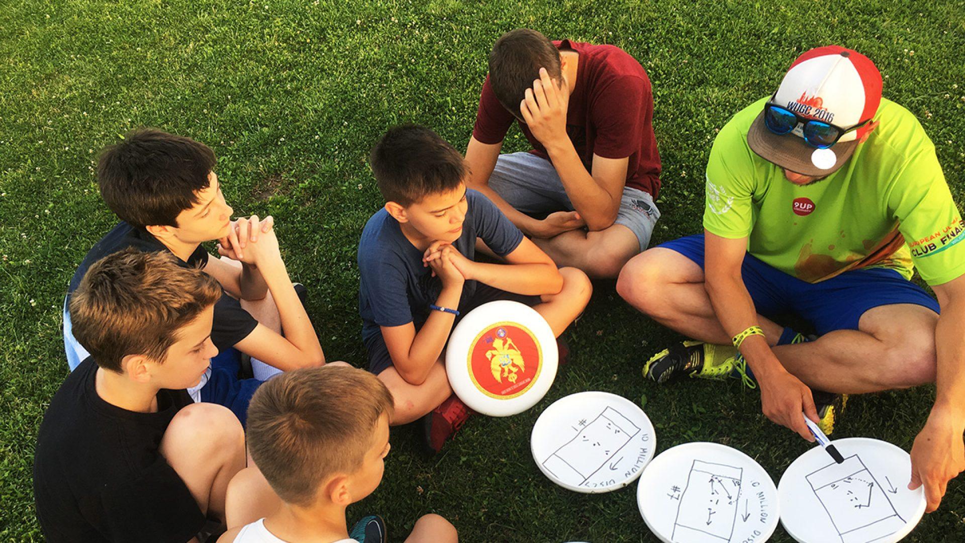 Akademia Ultimate Frisbee